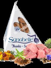 "вкуснейшие лакомства ""Sanabelle"""